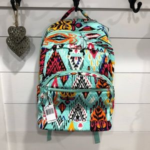Vera Bradley Essential large backpack